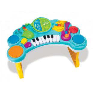 Bkids Rockin' Tots Music Piano