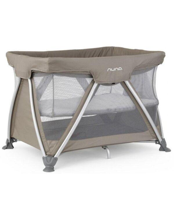 Nursery Nuna Sena Baby Box Travel Cot – Safari