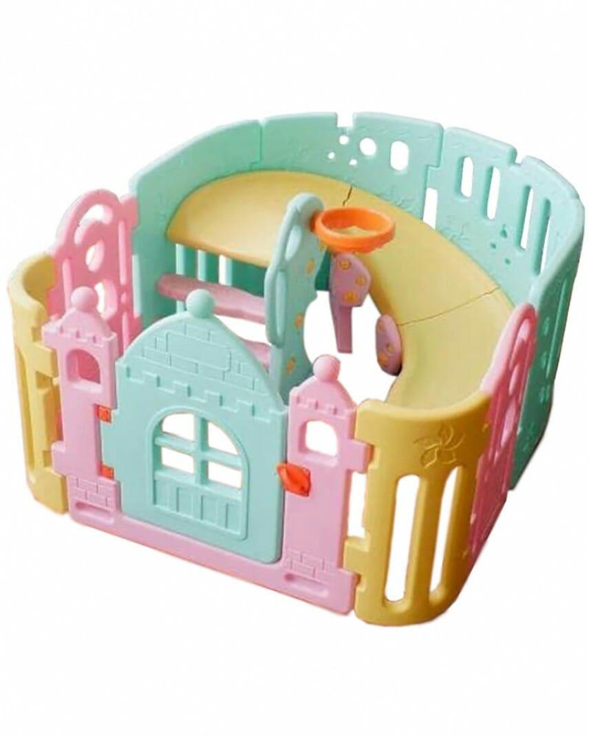 Play Fences Ibebe Lollipop Playroom