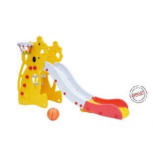 Labeille Koala Slide – Yellow