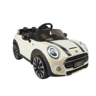 PMB Mini Cooper Mobil Aki – Krem