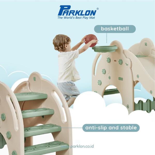 Toys Parklon Elephant Fun Slide