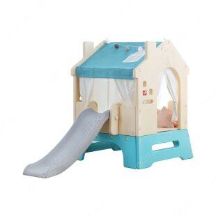 Yaya Bunker Play House – Blue