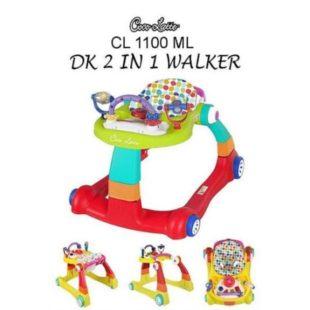 Toys Cocolatte Baby Walker