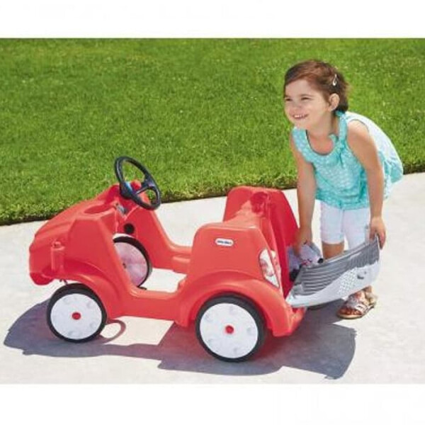 Toys Little Tikes Quite Drive Buggy – Red