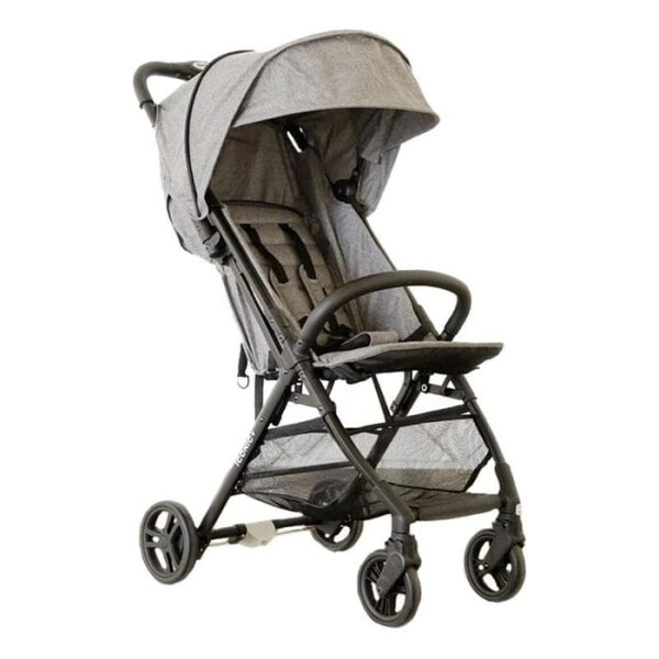 Stroller Cocolatte Iconic Plus – Grey