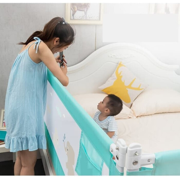 Safety Bed Rail GOL Bed Rail 200cm x 92cm – Tosca