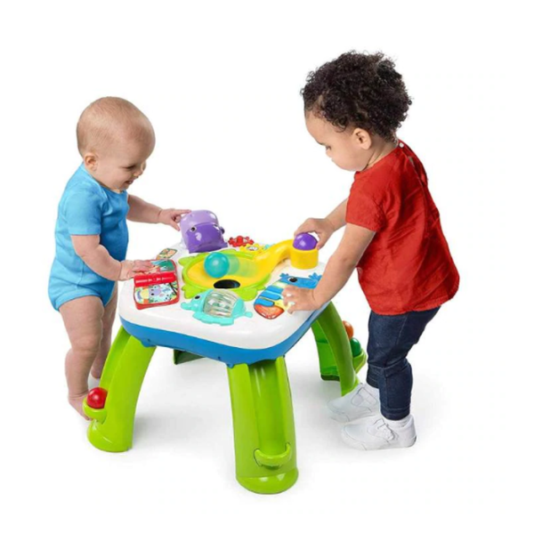 Toys Bright Starts Get Rollin Activity Table