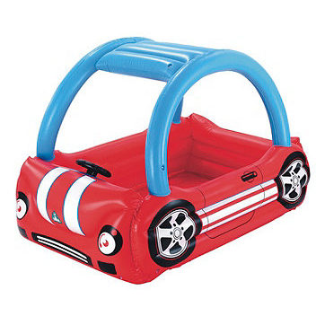 Toys ELC Racer Pool Red