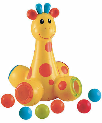 Toys ELC Drop and Pop Giraffe