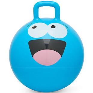 Toys ELC Sit N Bounce – Blue