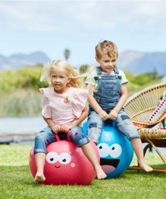 Toys ELC Sit N Bounce – Pink