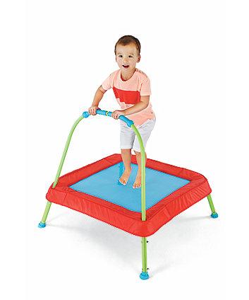 Toys ELC Junior Trampoline – Blue