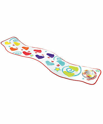 Toys ELC Lights and Sound Funky Footprints
