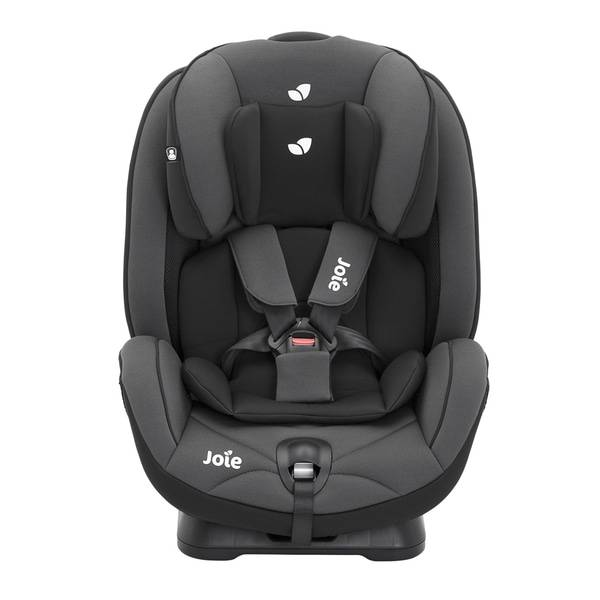 Convertible Joie Meet Stages – Black Ember