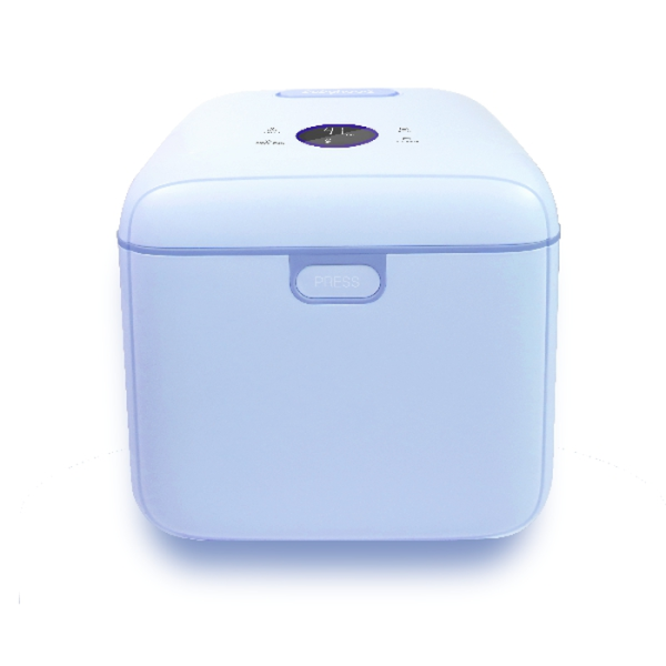 Health Babyhood 8800s Disinfectant Cabinet UV Sterilizer – Blue