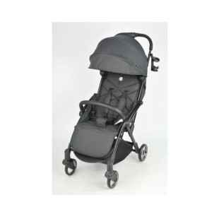 Stroller Bare Baby Stroller Sora – Black
