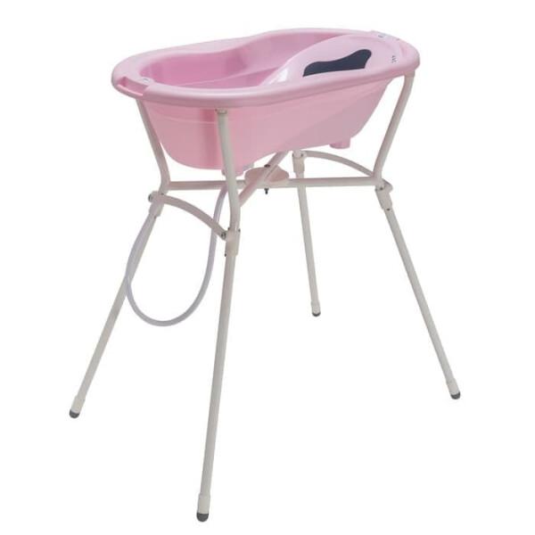 Nursery Rotho Bath Solution – Tender Rose