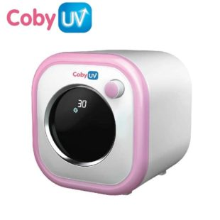 Health Coby Haus UV Sterilizer – Pink