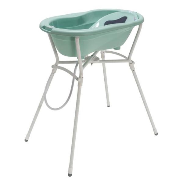 Nursery Rotho Bath Solution – Swedish Green