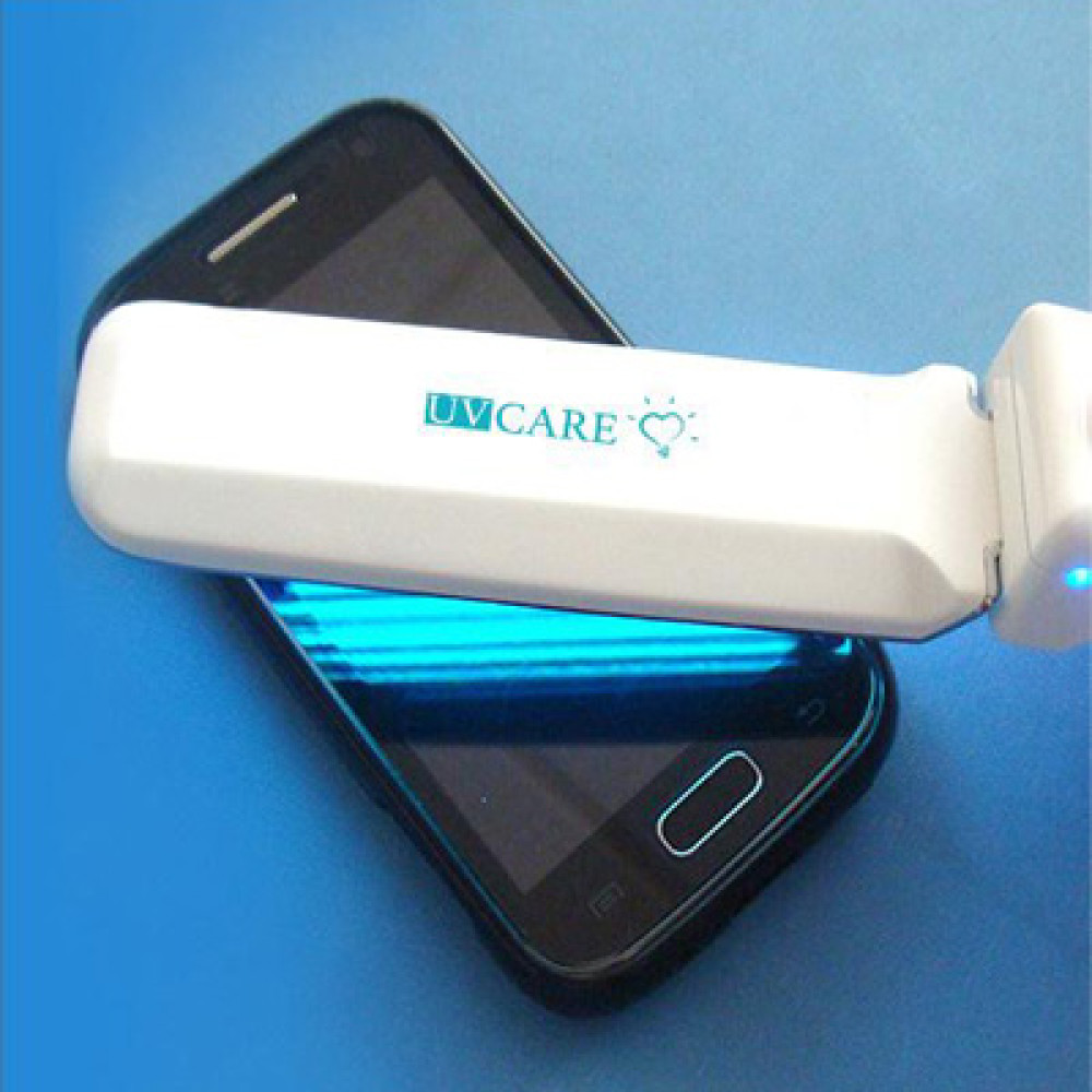 Health UV Care Pocket Sterilizer