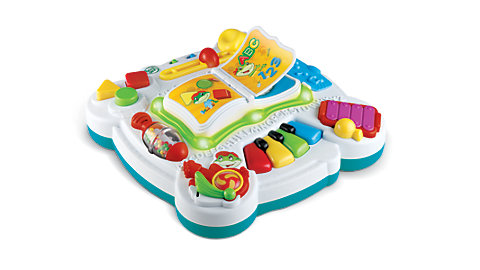 Toys LeapFrog Learn & Groove Musical Table