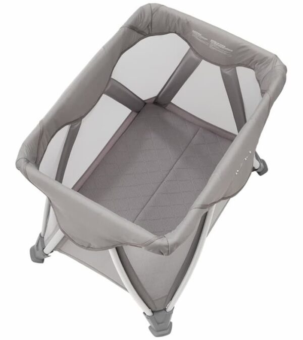 Nursery Nuna Sena Aire Baby Box Travel Cot – Champagne