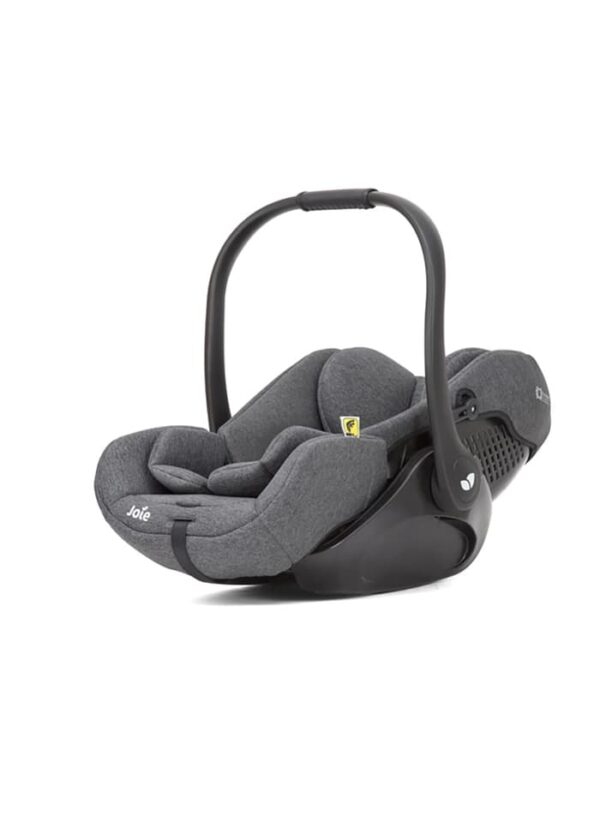 Car Seat Joie Meet i-Level Car Seat With Base – Ember