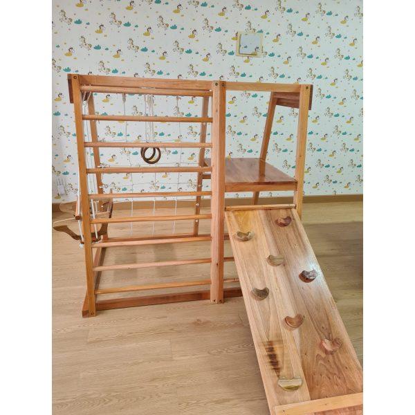 Brakiasi Natural Wood – Complete Set Type B 9