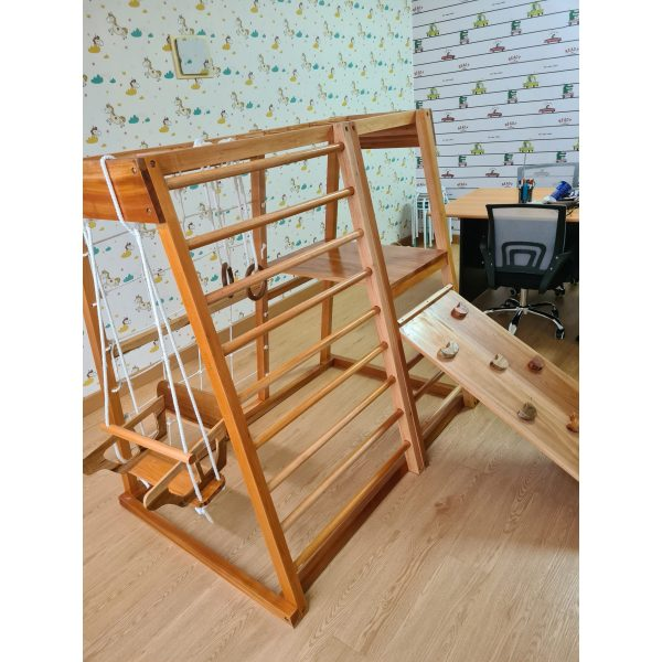 Brakiasi Natural Wood – Complete Set Type B 8