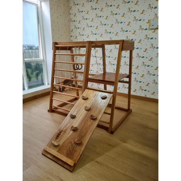 Brakiasi Natural Wood – Complete Set Type B 7