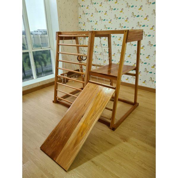 Brakiasi Natural Wood – Complete Set Type B 4