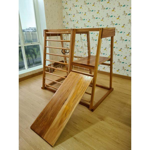 Brakiasi Natural Wood – Complete Set Type B 3