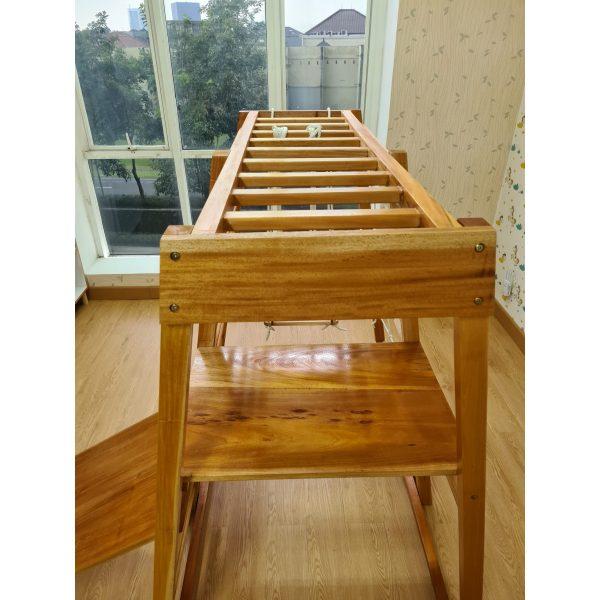 Brakiasi Natural Wood – Complete Set Type B 11