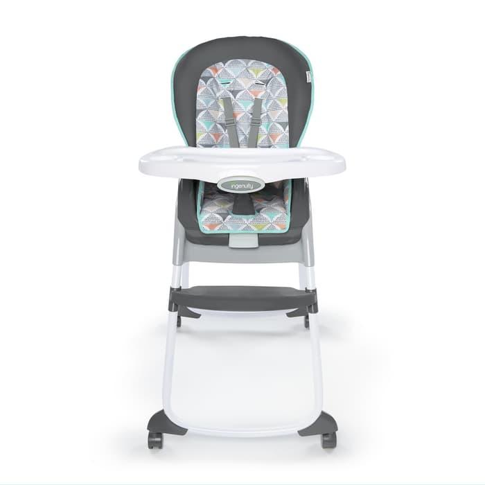 Gear Ingenuity Trio 3in1 High Chair Elite – Bryant