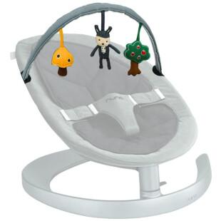 Nursery Nuna Leaf Toy Bar