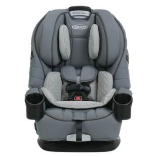 Graco 4Ever 4-in-1 Car Seat TrueShield – Pulsar