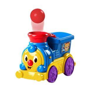 Bright Starts Roll & Pop Train