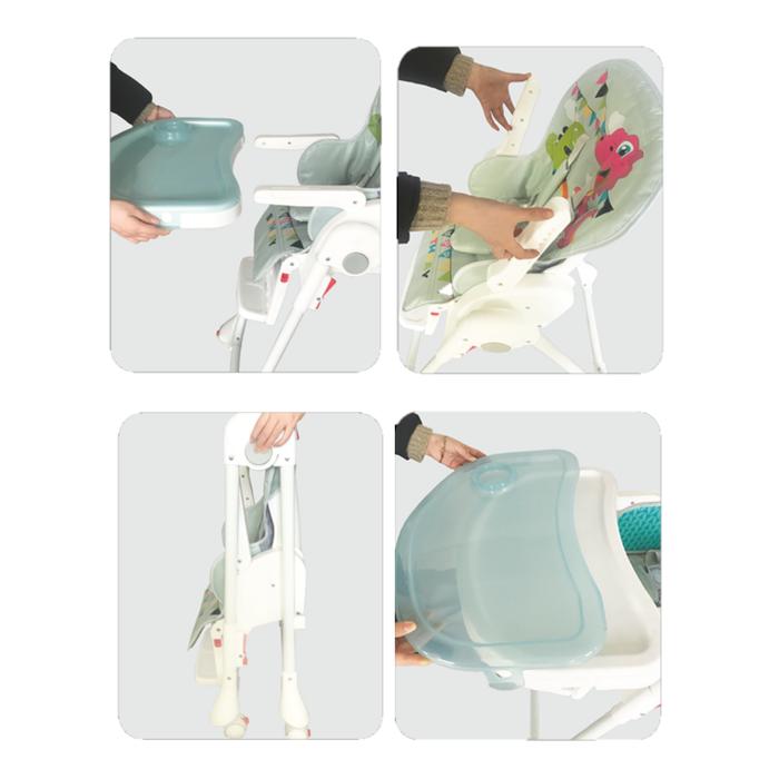 Gear Baby Safe HC006 High Chair