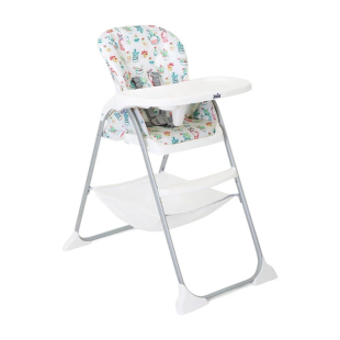 Booster & High Chair Joie Mimzy Snacker High Chair – Flea Market