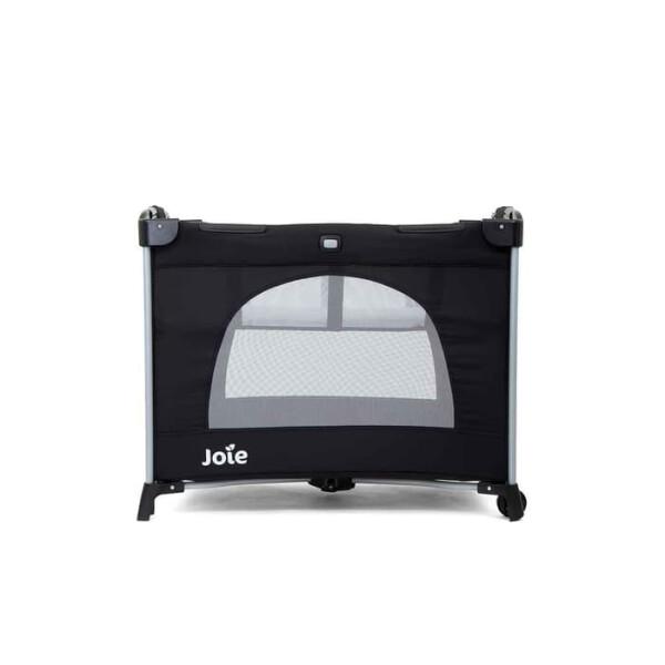 Nursery Joie Baby Box Travel Cot Kubbie – Coal