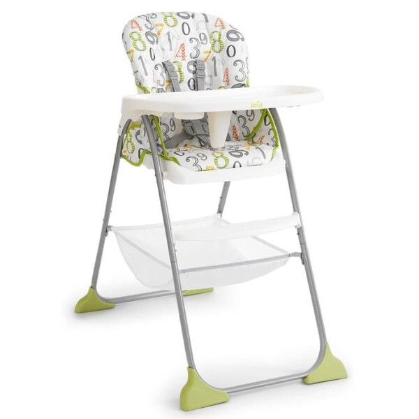 Booster & High Chair Joie Mimzy Snacker High Chair – Artwork 123