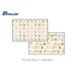 Safety Parklon PE Roll Playmat – Pony