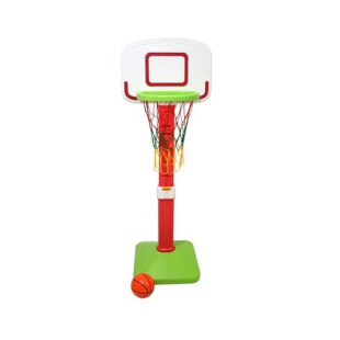 Toys Labeille Basketball Ring Set – Green