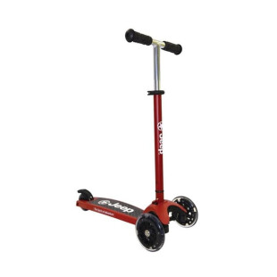 Toys JEEP Kids Scooter – Red