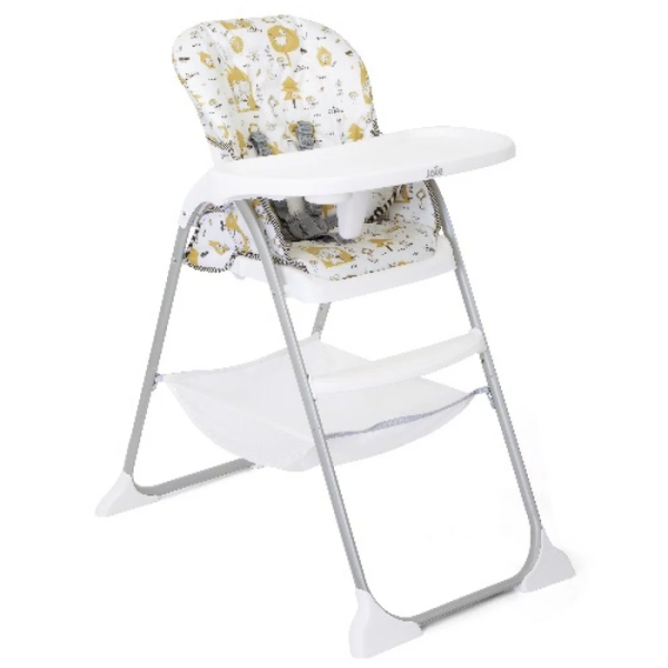 High Chair Joie Mimzy Snacker High Chair – Cozy Spaces