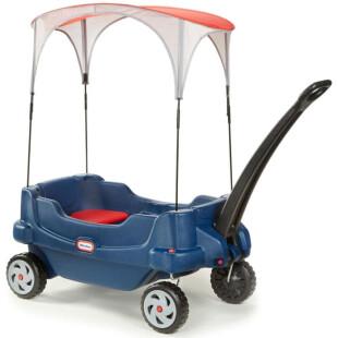 Little Tikes Deluxe Cruisin Wagon
