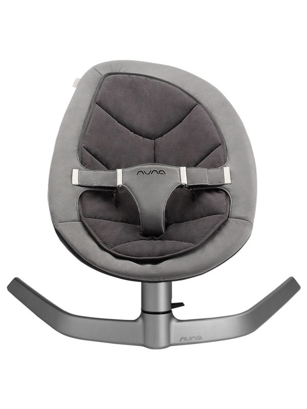 Bouncer & Swing Nuna Leaf – Cinder