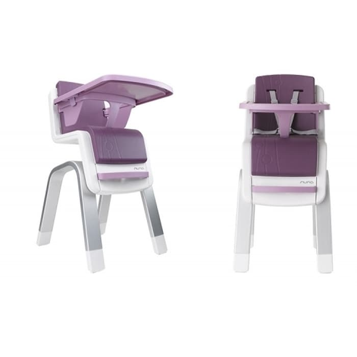 Gear Nuna Zaaz High Chair – Plum