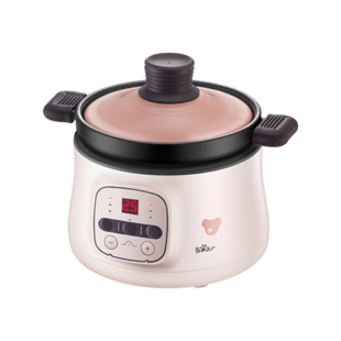 Gear Bear DSG-B08K1 Slow Cooker 0.8L